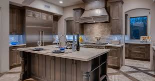 kitchen cabinets gray stain transitional gray kitchen cabinets showplace cabinetry