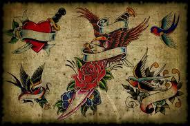 latest advanced tattoo machine black flowers tattoo