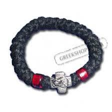 religious bracelet greekshops products costume jewelry komboskini