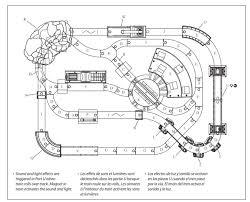 imaginarium express mountain rock train table image result for imaginarium train table track layout my everyting