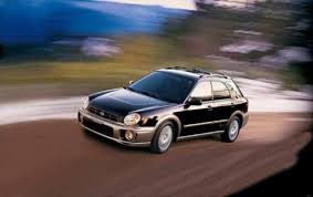 2003 subaru impreza information and photos zombiedrive
