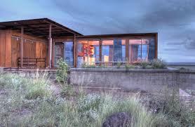 desert retreat house plan house design plans