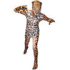animal planet jaguar kids morphsuit morph costumes us