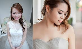 cheap makeup artist for wedding 16 top wedding makeup artists in singapore for every budget
