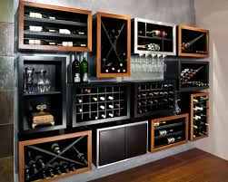 contemporary wine rack wine cellar contemporary with custom wine