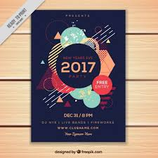 New Poster Design Ideas Poster Vectors Photos And Psd Files Free Download