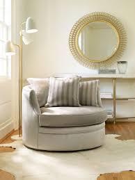 designer swivel chairs for living room cynthia rowley for hooker furniture living room carmela swivel