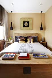 Design Ideas To Make Your Small Bedroom Look Bigger - Interior design ideas for small rooms