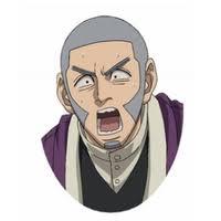 Seeking Tv Cast Crunchyroll Escape King Shiraishi Joins The Cast Of Golden