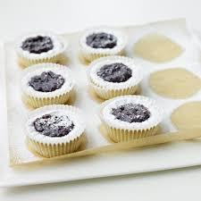 chocolate u0027surprise u0027 cup cakes recipes delia online