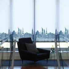 there are a few types of roller blinds we go through some of the