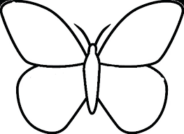 coloring pictures of small butterflies butterfly coloring pagesprintable butterfly printable coloring pages