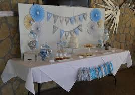 communion decoration party ideas