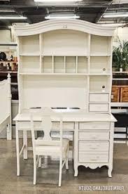 kids white desk with hutch foter regarding popular home corner