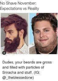 Memes Gross - 25 best memes about beards are gross beards are gross memes