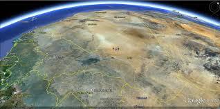 Map Of Mali Mali Map