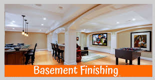 guide to the best basement finishing of 2017