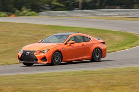 rcf lexus 2016 2016 lexus rc f review carrrs auto portal