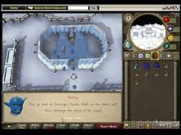 runescape 2009 event a warble w commentary