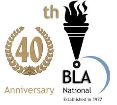 the bla celebrates its 40th anniversary in october we have come