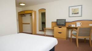 TRAVELODGE LONDON WEMBLEY HOTEL LONDON  United Kingdom From - Travelodge london family room