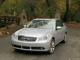 the infiniti m35x a great choice