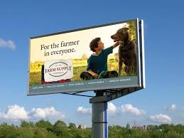 farm supply company 20 20 creative group