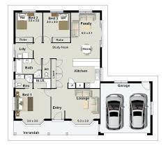 3 bedroom floor plans 3 bedroom plans design 3 bedroom with study floor plan low budget