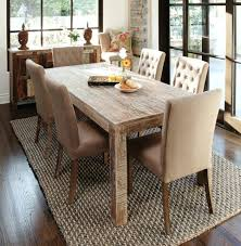 art deco dining room sets cream dining room table sets and wood colored leather chairs sale