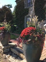 Ideas For Container Gardens - container garden ideas for the philadelphia area turpin landscaping