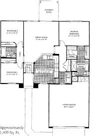 city grand cactus flower floor plan del webb sun city grand floor