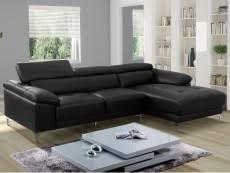 vente unique canap d angle canapé cuir pas cher achat en ligne livraison rapide