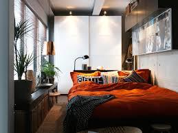 decorate small bedroom home design ideas
