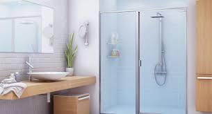 shower wonderful new shower door shower doors and new bathroom