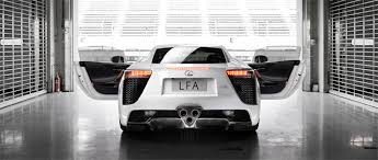 buy a lexus lfa more information on the lexus lfa buying process lexus enthusiast