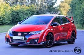 honda car service used 2016 honda civic type r i vtec type r gt for sale in bucks