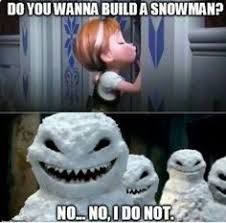 Do You Want To Build A Snowman Meme - doctor who do you want to build a snowman bing videos doctor who