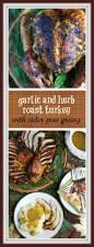 thanksgiving calorie calculator garlic and herb roast turkey with cider pan gravy recipe gravy