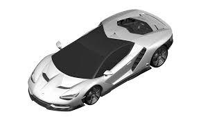 lamborghini aventador j at 2012 geneva motor show by car magazine