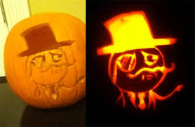 Pumpkin Carving Meme - 24 incredible meme pumpkins smosh