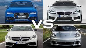 lexus lfa vs mercedes amg audi rs7 vs porsche panamera turbo vs mercedes cls63 amg vs bmw m6