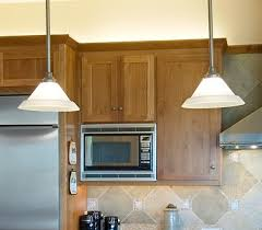 how many pendant lights should you hang above a kitchen island