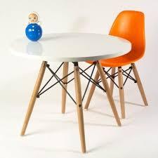 table chambre enfant deco chambre etats unis 9 table ronde enfant blanc room