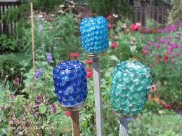 Craft Ideas For The Garden Garden Treasure Jars Craft Diy Cozy Home