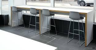 High Bar Table White Bar Table Jam High Bar Table Rectangular In White Gloss And