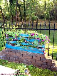 Diy Vertical Pallet Garden - diy vertical pallet gardendiy show off u2013 diy decorating and home