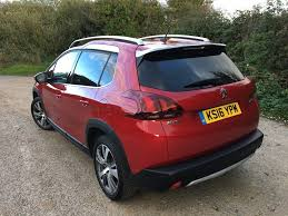 peugeot 2008 black peugeot 2008 review read peugeot 2008 reviews