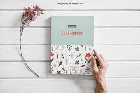 book mockup vectors photos and psd files free