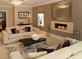 Cream Colored Living Room Ideas For Decorating Carameloffers - Cream color living room