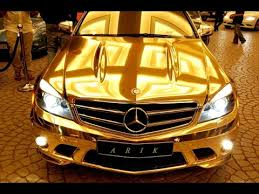 trumps gold house usa president mr donald trump going to the white house in his gold